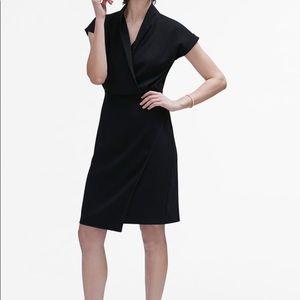 MM Lafleur Tory 3.0 wrap dress, NWT, 14